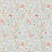 Обои Morris & Co Archive Wallpaper 3 Patern Book 214728