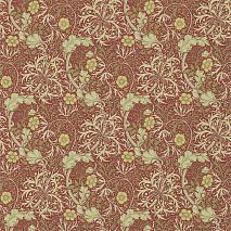 Обои Morris & Co Archive Wallpaper 3 Patern Book 214712