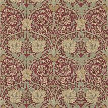 Обои Morris & Co Archive Wallpaper 3 Patern Book 214700