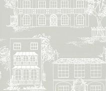 Обои Little Greene 20th Century 0271HACOOLG