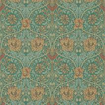 Обои Morris & Co Archive Wallpaper 3 Patern Book 214704